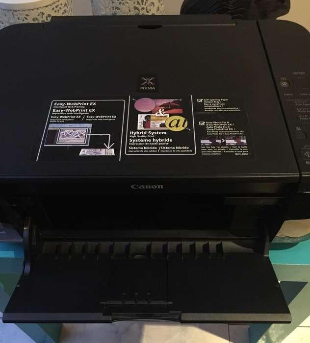 Impresora Canon Pixma Mp 280