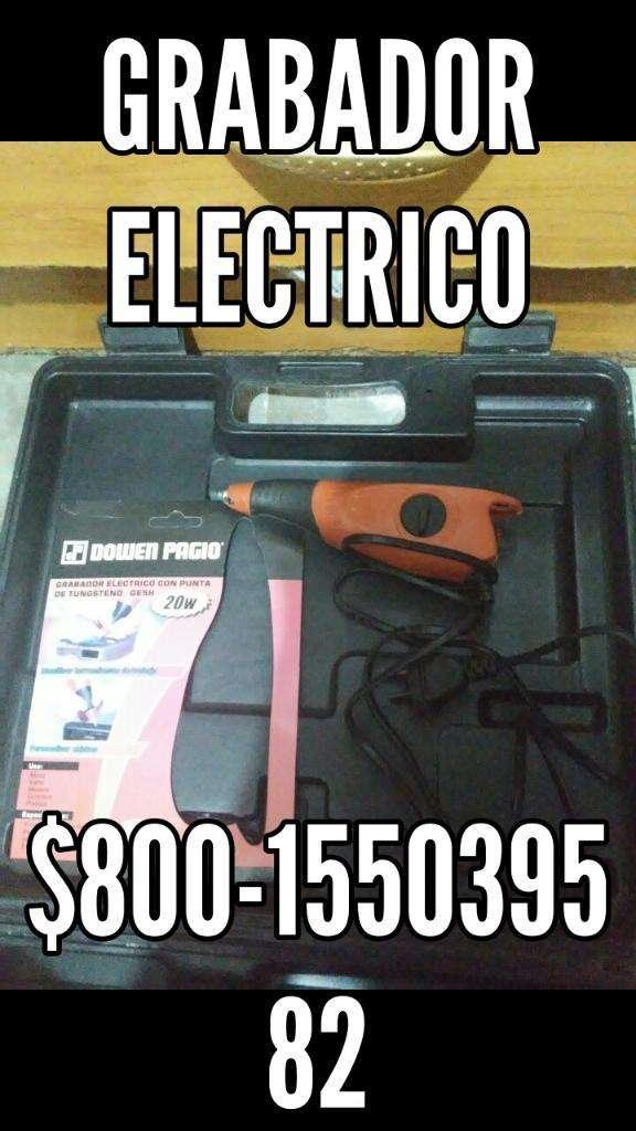 Grabadora Electrica 155039582