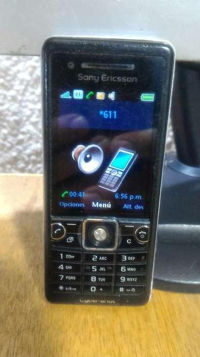 Sony Ericsson Cyber Shot C510a