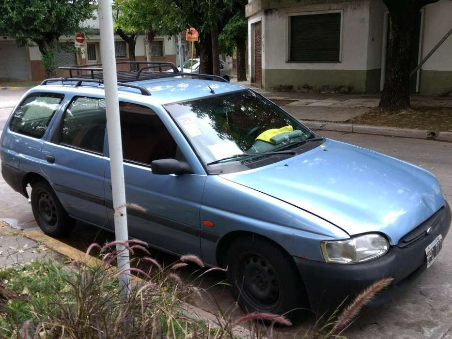 <strong>ford</strong> Escort 1997 - 160000 km