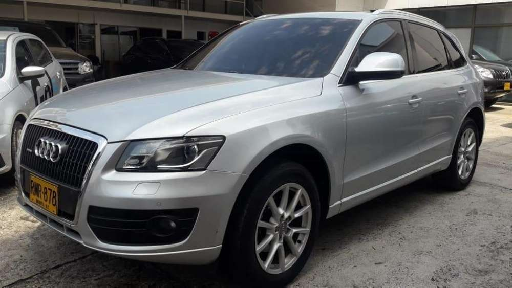 <strong>audi</strong> Q5 2012 - 95000 km