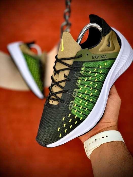Zapatillas Nike Exp-14 Cr7 Importadas