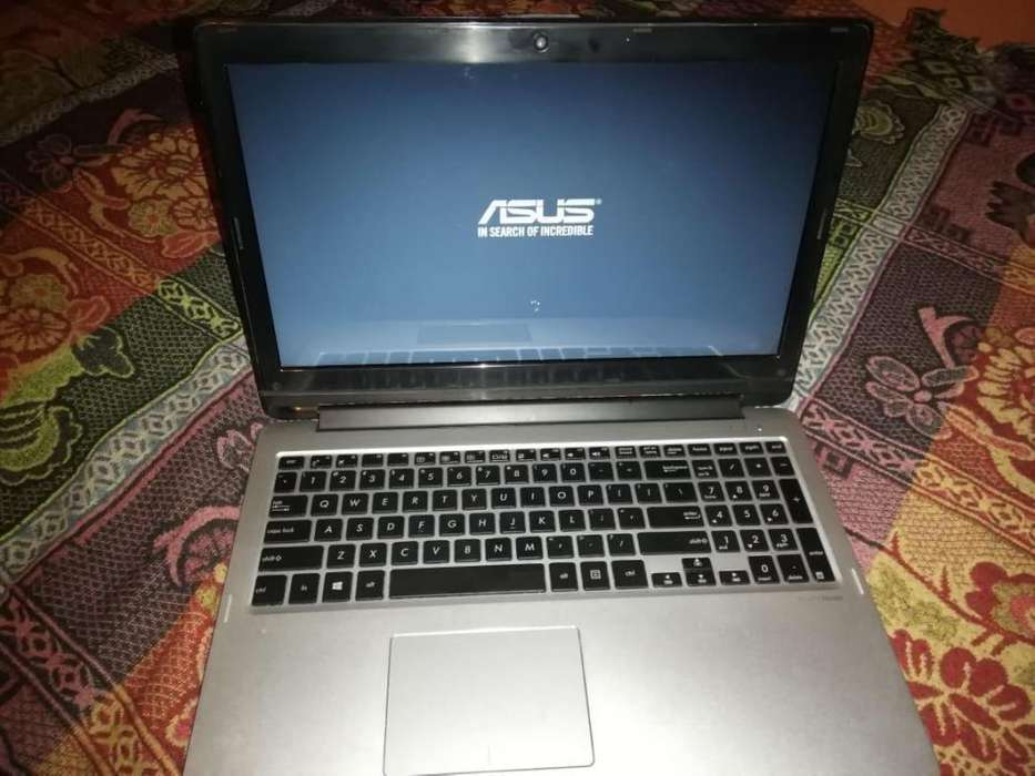 Potente Asus Core i3, Disco Solido, 6gb de RAM