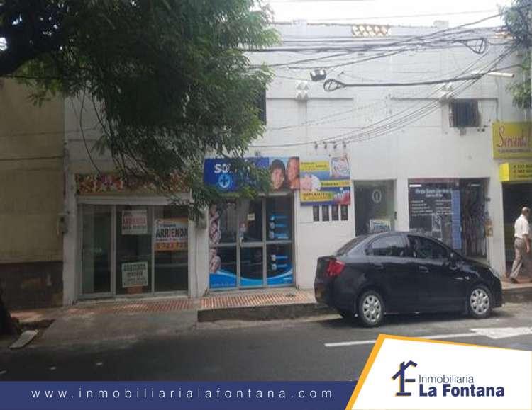 Cod: 3142 Arriendo Oficina Ubicada en el Barrio La Playa