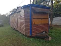 Casa Rodante en Venta