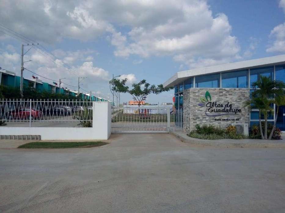 CLUB RESIDENCIAL ALTOS DE GUADALUPE EN SABANALARGA