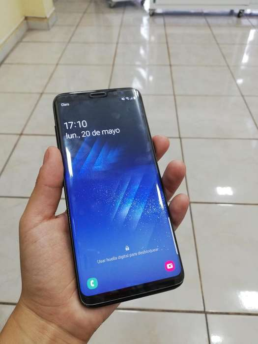 Samsung S8 10/10
