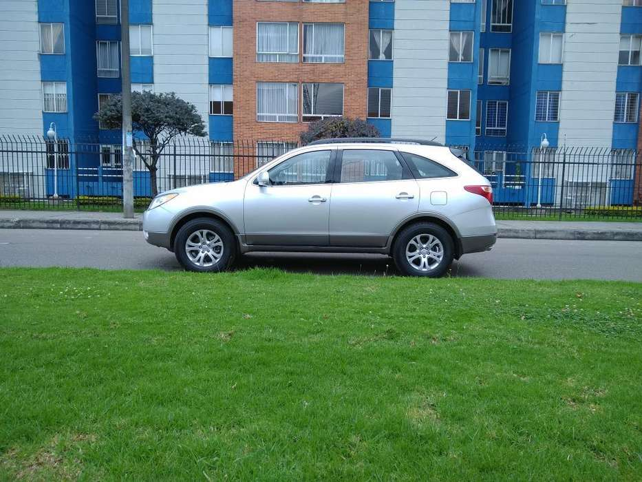 Hyundai Veracruz 2012 - 105000 km
