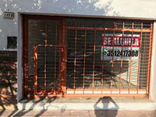 ALQUILO LOCAL COMERCIAL AV PATRIA 1278