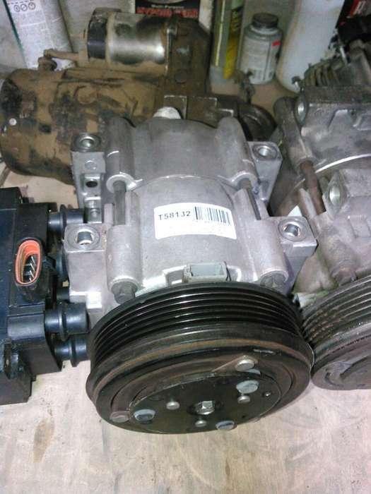 Compresores de Carro Ford
