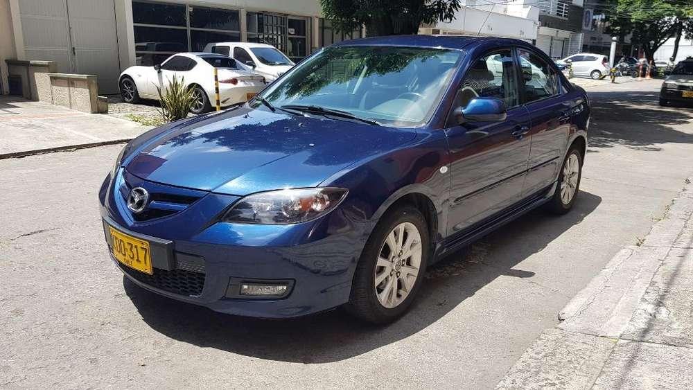 Mazda Mazda 3 2010 - 85000 km