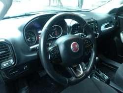 Fiat Toro 4x4 At