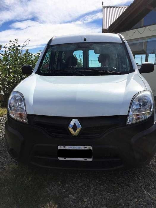 Renault Kangoo  2014 - 181850 km