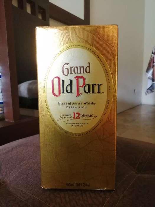 Venta de Wiskey Old Pard