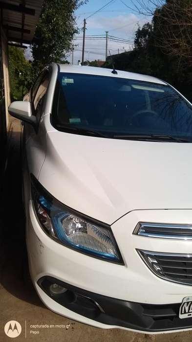 Chevrolet Prisma 2013 - 76700 km