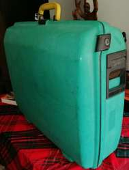 Maleta Samsonite de 32kg