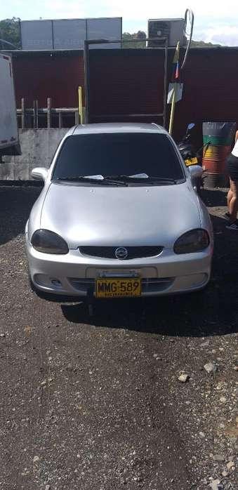Chevrolet Corsa 4 Ptas. 1998 - 0 km