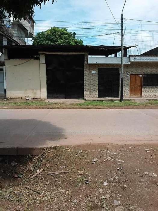 Casa grande céntrica en Tingo Maria Selva de Huanuco