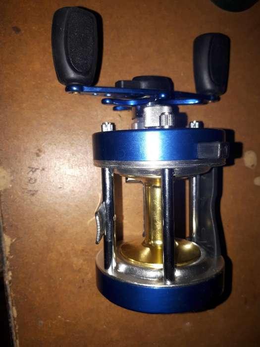 Reel Caster 400l ,variada