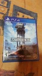 Battlefront para Ps4