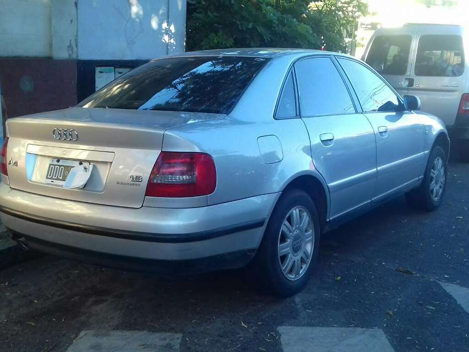 <strong>audi</strong> A4 2000 - 200000 km