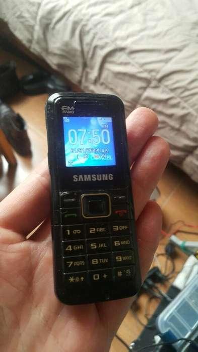 Celular Flecha Minutos Samsung