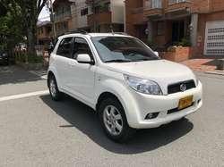 Daihatsu Terios 2008,4X4,Unico Dueño,128.000 KLMS