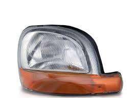 Optica renault Kangoo 1998/2006 giro ambar o cristal