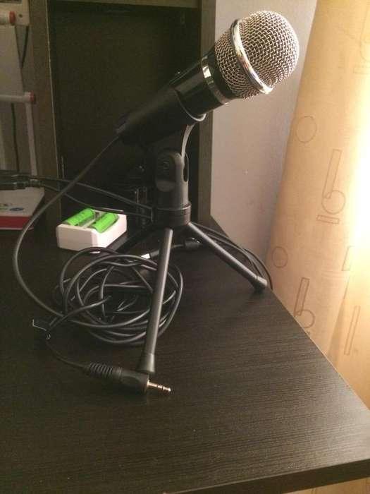 Microfono Trust Starzz