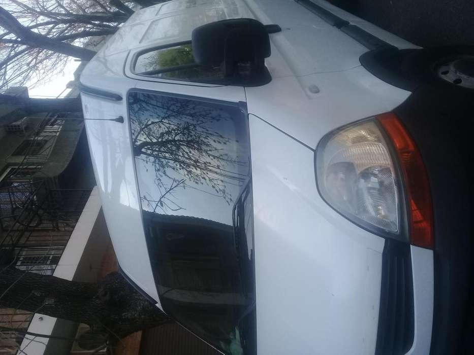 Renault master corto techo alto 2012