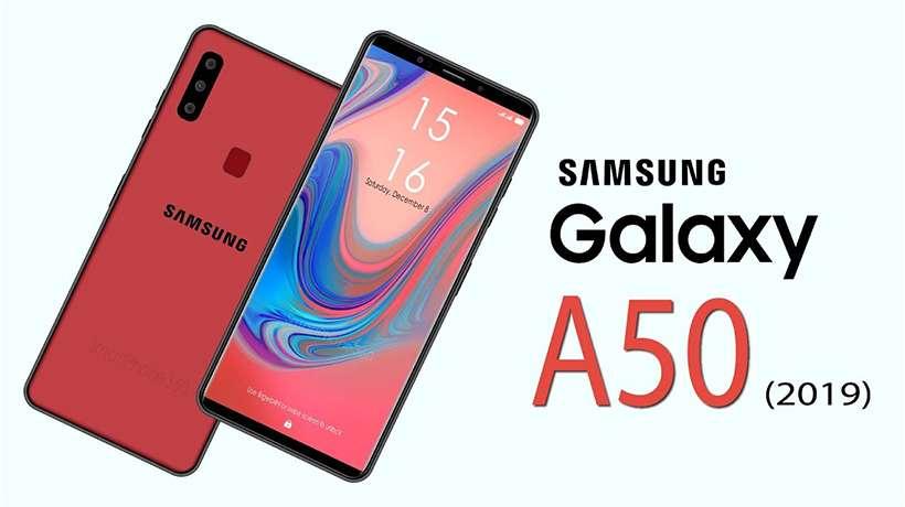SAMSUNG A50 64GB ESTUCHE Y MICRO SD 64 GB GRATIS