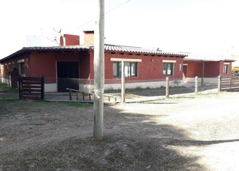 Alquiler Casa Brrio Privado Los Olmos