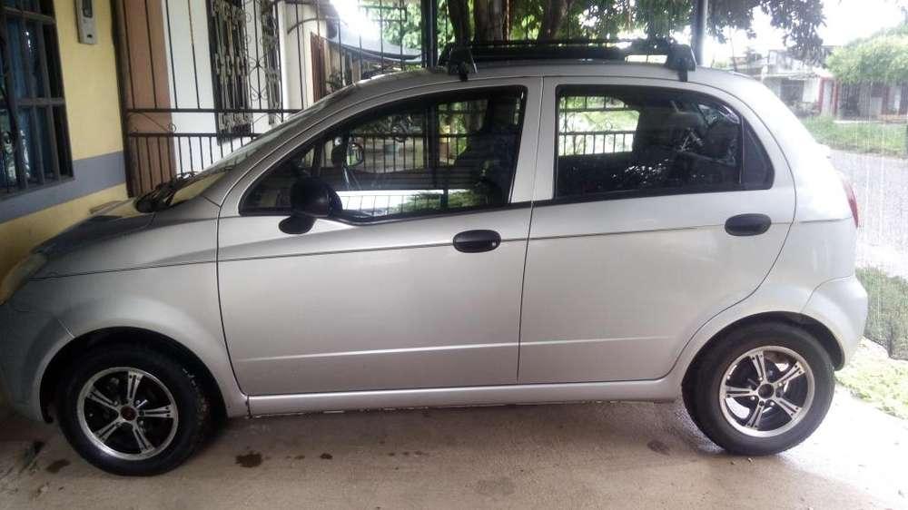 Chevrolet Spark 2008 - 121000 km