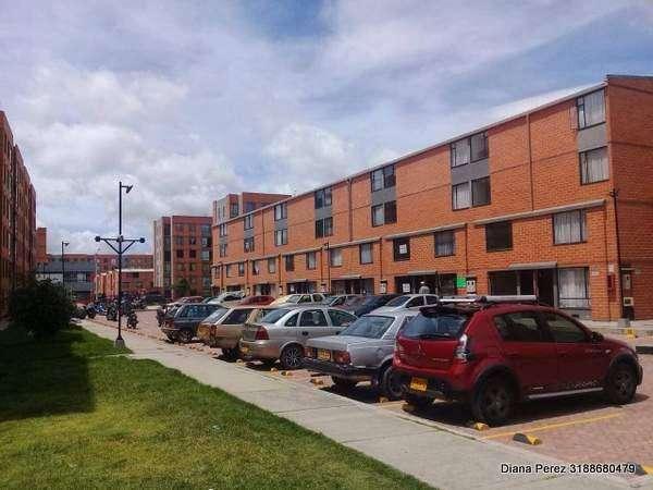 VENTA DE <strong>apartamento</strong> EN SOACHA - wasi_1373762