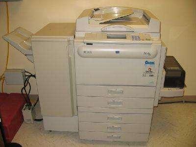 Se Vende <strong>impresora</strong> Ricoh 400 Lllamar 0995360615