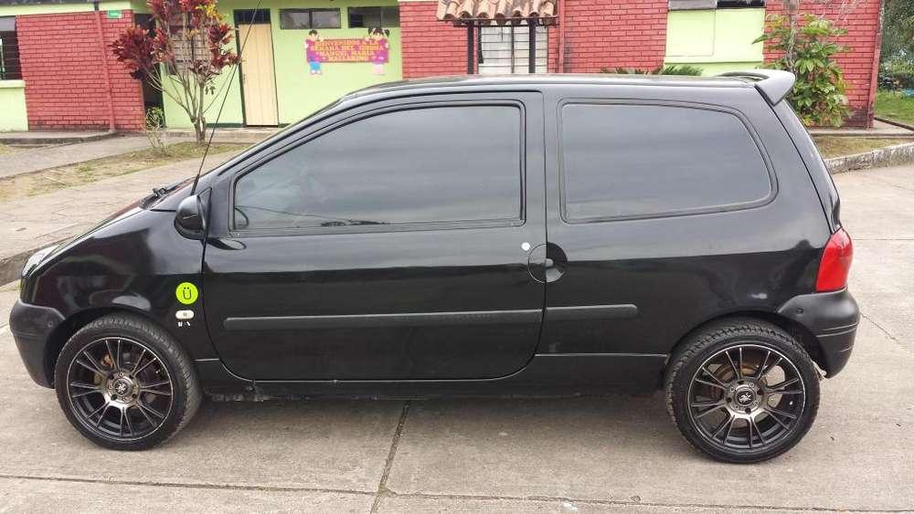 Renault Twingo 2008 - 166000 km