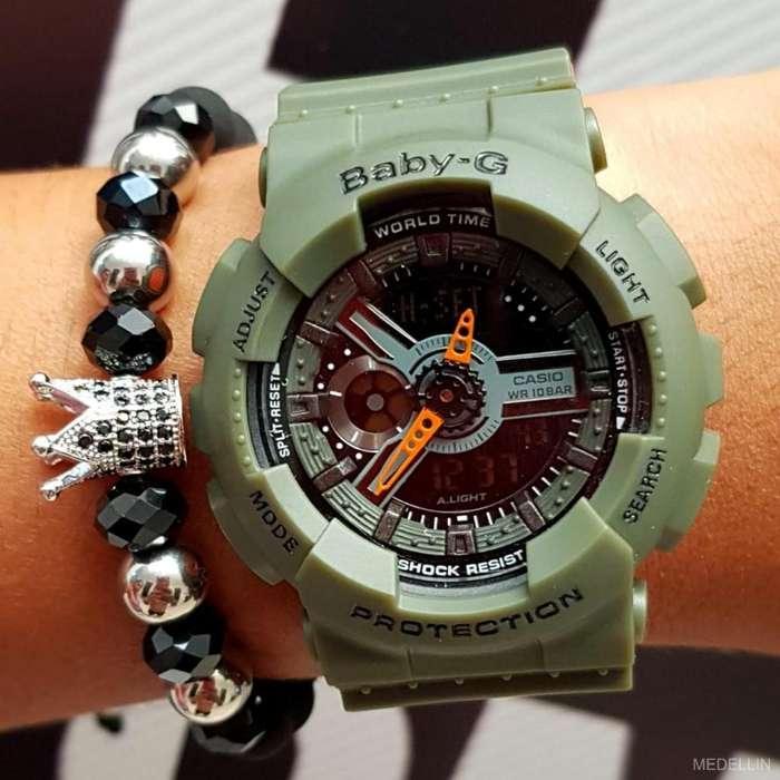 Reloj para mujer de 90mil III