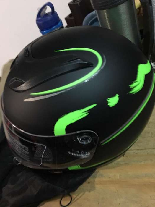 Casco Power Max Talle M