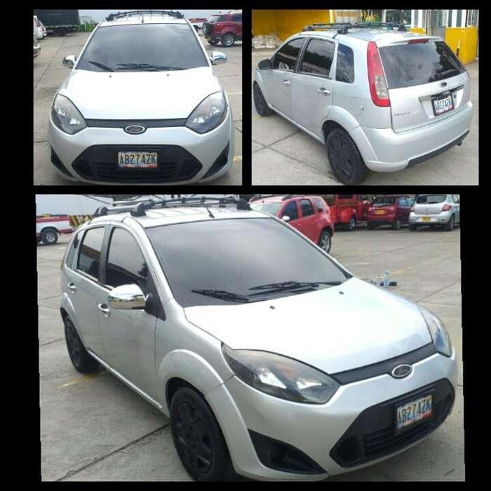 Ford Festiva 2011 - 97500 km