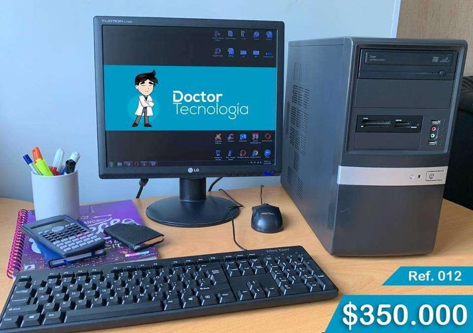 Computadores Nuevos Y Usados