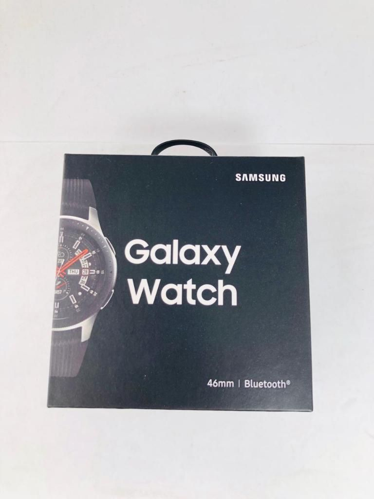 Samsung Galaxy Watch Nuevo Sellado