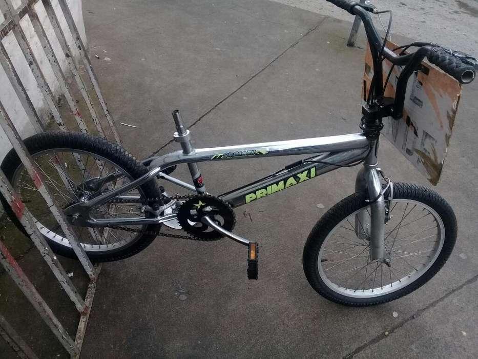 Bicicleta Bmx de Trucos
