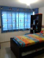 Vendo Apartamento en Conjunto Cañaveral