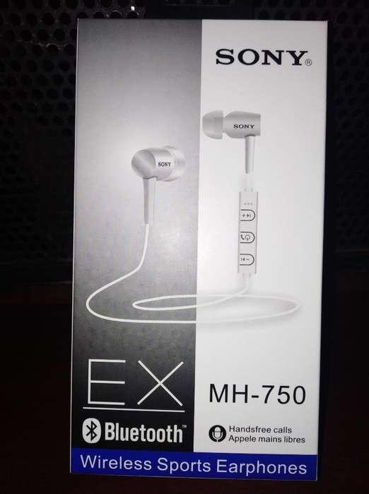 Auriculares Bth Sony Y Jbl
