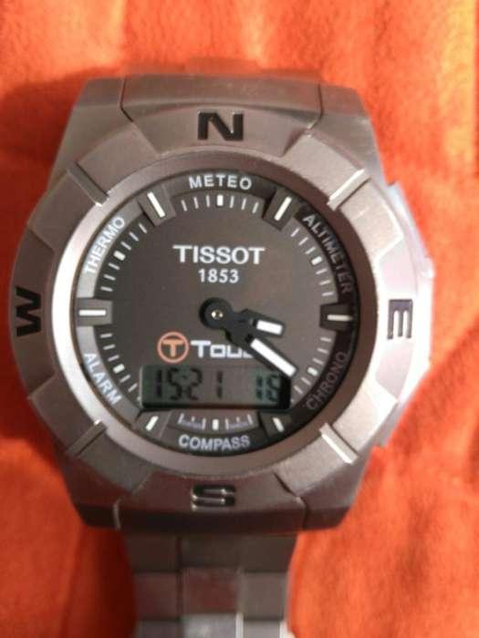 Tissot Original Titanio