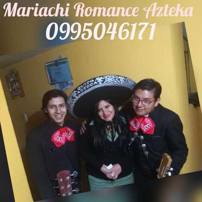 Mariachi La Noche Es Bella Quito Sur