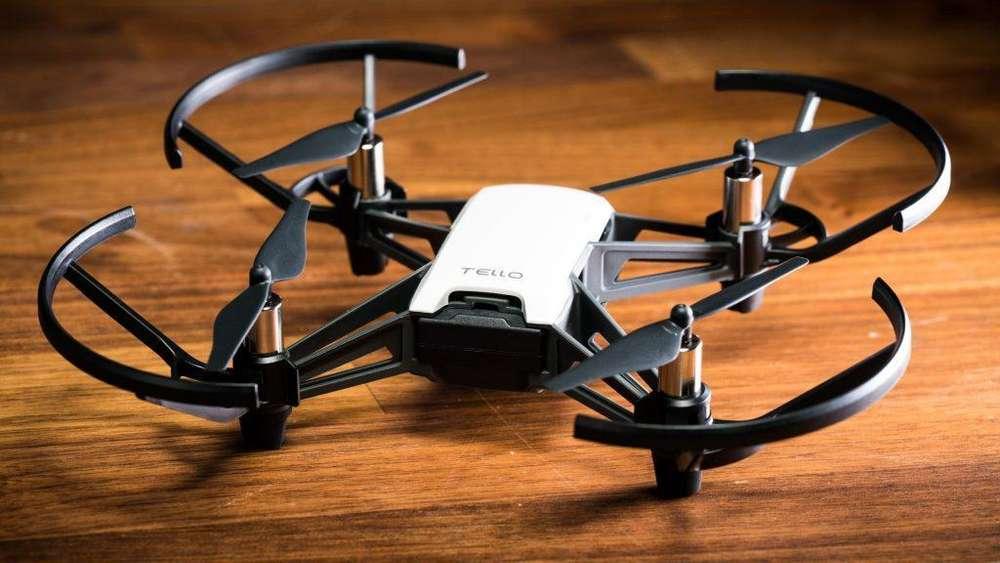 Vendo Drone Tello