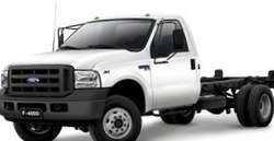 Camiones Ford4000