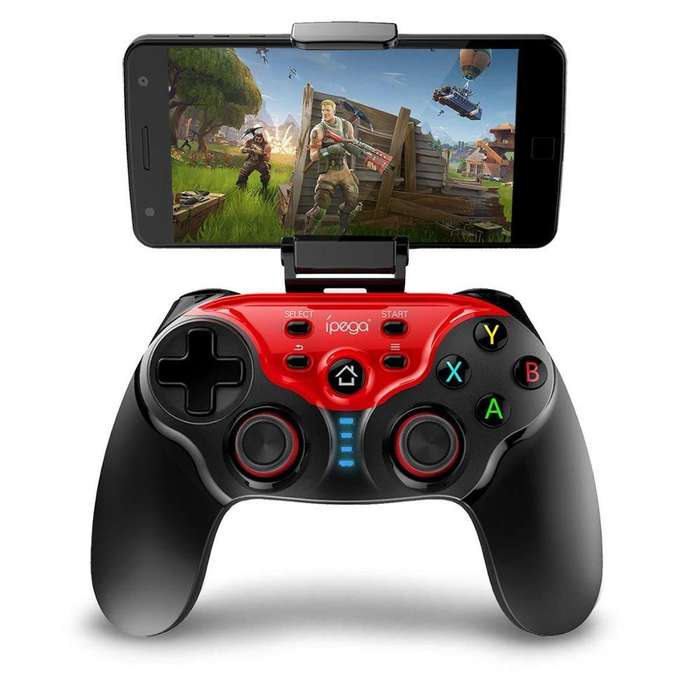Control <strong>bluetooth</strong> Future Warrior Ipega 9088 Disponible Android, PC