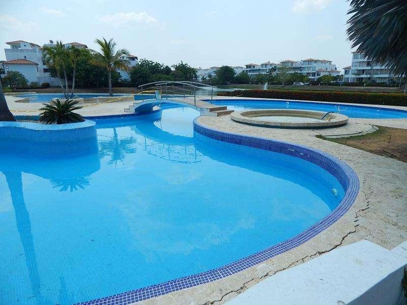 Cod. ABARE79819 Apartamento En Arriendo En Cartagena Anillo Vial
